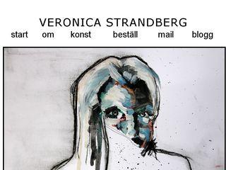 veronicastrandberg.se
