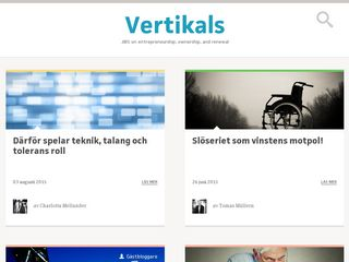 vertikals.se