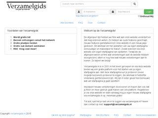 verzamelgids.nl