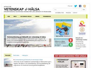 vetenskaphalsa.se