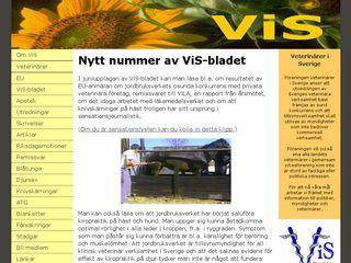veterinarer.se