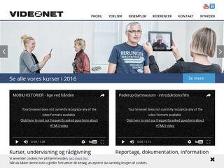 video2net.dk