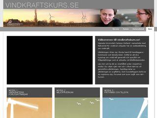 vindkraftskurs.se