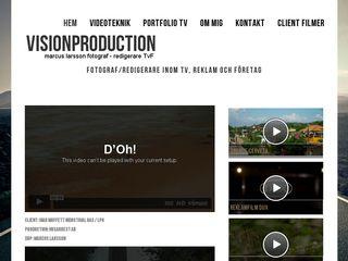 visionproduction.se