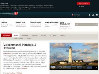 visithirtshals.dk