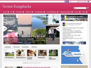 visitkungsbacka.se