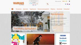 visitvarkaus.fi