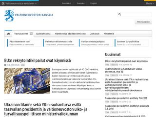 Preview of vnk.fi