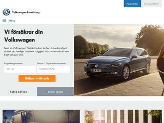 volkswagenbilforsakring.se