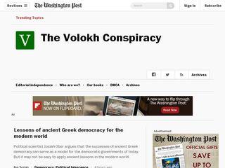 volokh.com