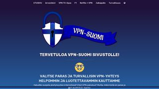 vpn-suomi.fi