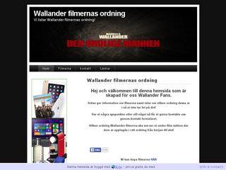 wallanderfilmerna.n.nu