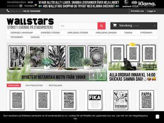 wallstars.se