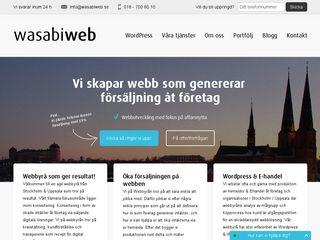 wasabiweb.se