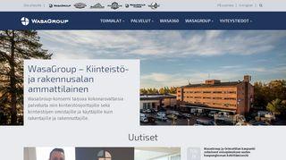 wasagroup.fi