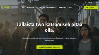 watson.fi