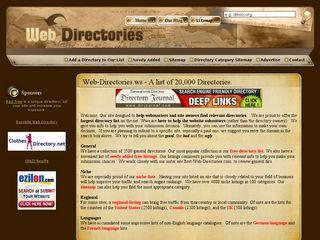web-directories.ws