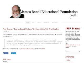 web.randi.org