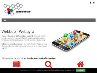 webbdo.se