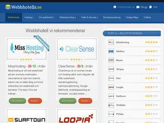webbhotells.se