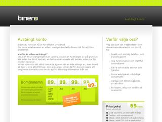 webbnytt.se