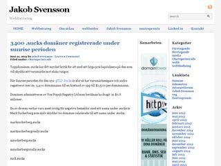webbstrateg.net