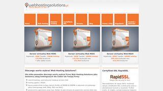 webhostingsolutions.pl