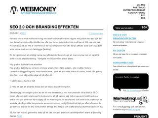webmoney.se