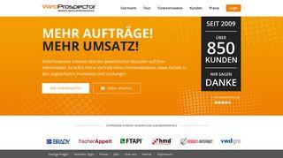 webprospector.de