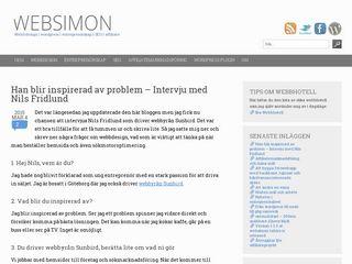 websimon.se