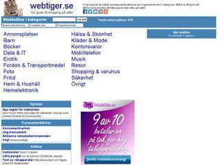 webtiger.se