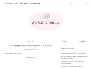 weddingfairsthlm.se