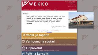 wekko.fi