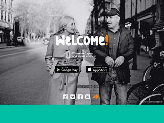 welcomeapp.se