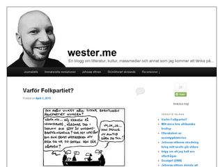 wester.me