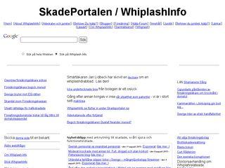 whiplashinfo.se
