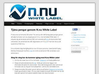 whitelabel.n.nu