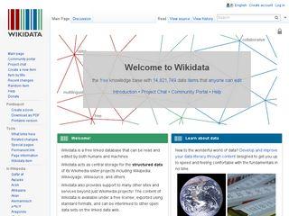 wikidata.org
