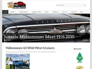 wildwestcruisers.se
