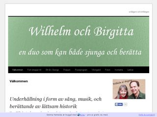 wilhelmochbirgitta.n.nu