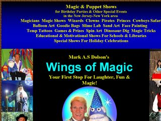 wingsofmagic.com