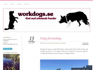 workdogs.se