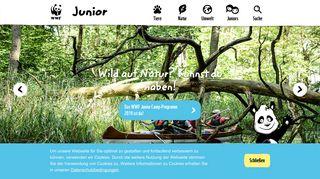 wwf-junior.de