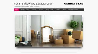 billigflyttstädningeskilstuna.se