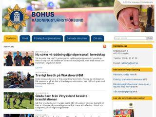 bohusräddningstjänstförbund.se