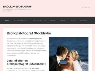 bröllopsfotograf.eu