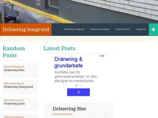 dräneringhusgrund.se