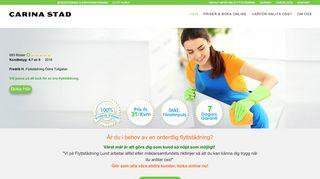 flyttstädlund.com