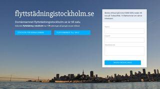 flyttstädningistockholm.se