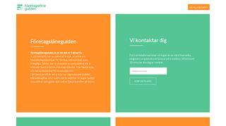 företagslåneguiden.se